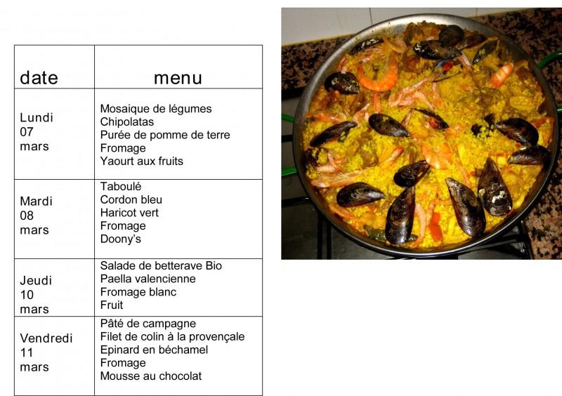 menu Ecole 10