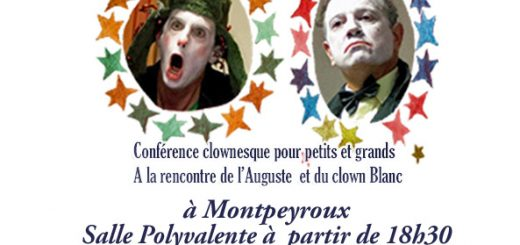 spectacle_clownologie