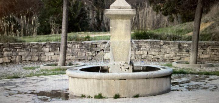 source des bains